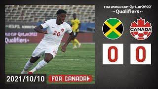 Ямайка  0-0  Канада видео