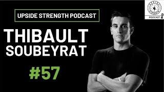Thibault Soubeyrat, Gymnastique, Coaching, Prépa Physique, CrossFit || Episode #57
