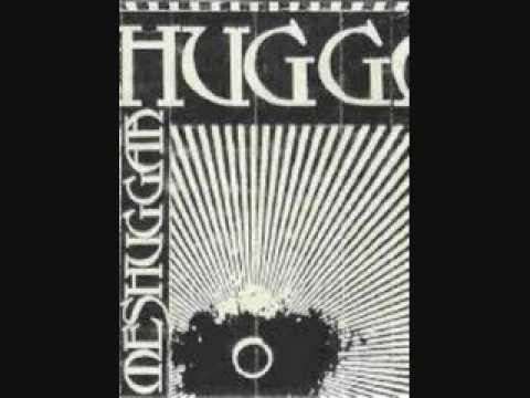 Meshuggah - Ejaculation of Salvation (1989 Demo)