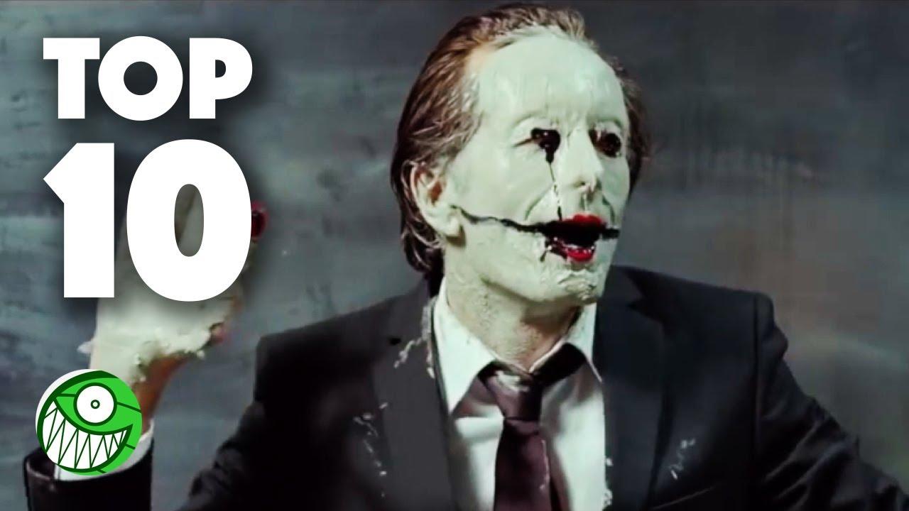 Download 10 películas de TERROR basadas en HECHOS REALES