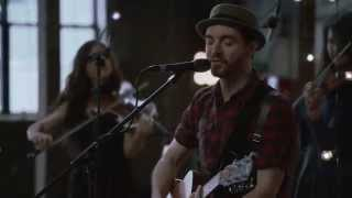 Air Traffic Controller - You Know Me recorded live by Bose