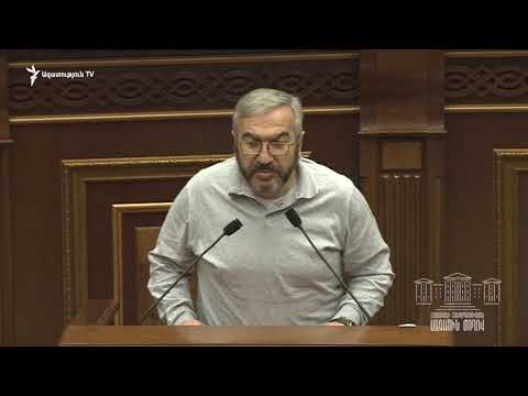 Ակնհայտորեն վտանգված է Հայաստանի անկախությունը. Գագիկ Գինոսյան
