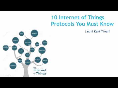 Which 10 IoT Protocols You Need to Know Before Working on Your Next Project