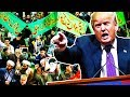 Trump On Iran Protests