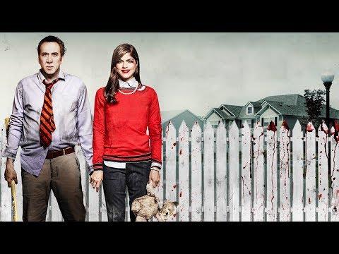 MOM AND DAD - Estreno en España - Nicolas Cage y Selma Blair quieren matar a sus hijos
