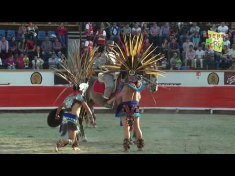 NOCHES DE FERIA EN PUEBLA 2017 - EVENTOS