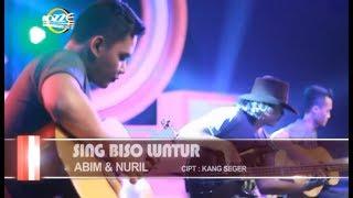 Video ABIM & NURIL DA4 - SING BISO LUNTUR [ OFFICIAL MUSIC VIDEO ] download MP3, 3GP, MP4, WEBM, AVI, FLV Juni 2018