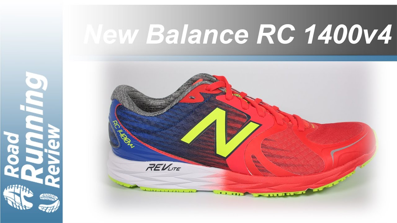 new balance rc1400 revlite