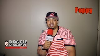 Poppy (Hassan Campbell) Says KRS-One Should Kill Himself After His Afrika Bambaataa Comments