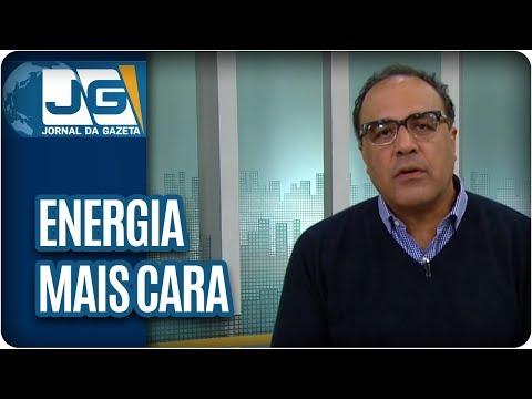 Vinicius Torres Freire/Energia mais cara, mas sem apagão