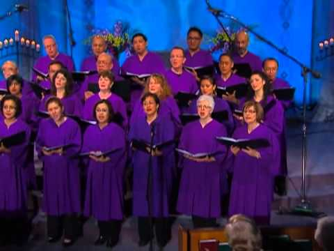 Daily Mass, National Catholic Mission 2013, hour 2