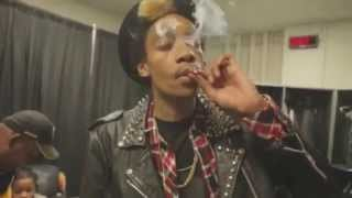 Wiz Khalifa - Smokin Drink OFFICIAL VIDEO
