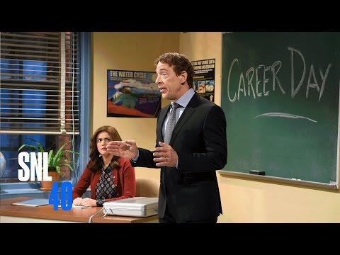 Career Day - SNL