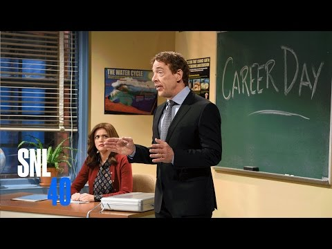 Career Day - SNL
