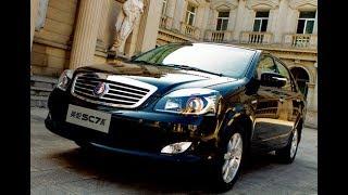Недоработки бюджетных автомобилей: Geely SC7.  Честный отзыв и обзор