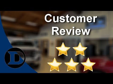 Driscoll Motors Pontiac  Great 5 Star Review by Jordan Zimmer