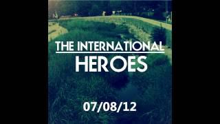 The International - Heroes