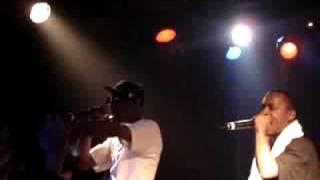 Black Moon - Buck Em Down live in Berlin