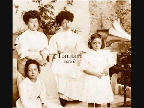 Lautari e Carmen Consoli - Malarazza