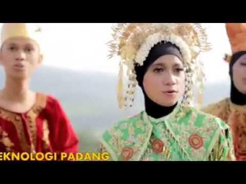 Lagu Minang - Baju Kuruang [Vocal Group ITP]