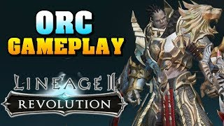 Lineage 2 Revolution - Tower of Insolence, Alter of Madness and Temple Guardian Dungeon Gameplay!