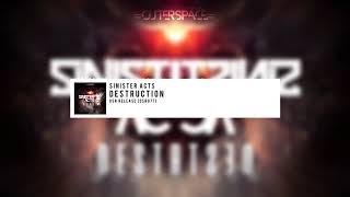 Sinister Acts - Destruction (Pro Mix)