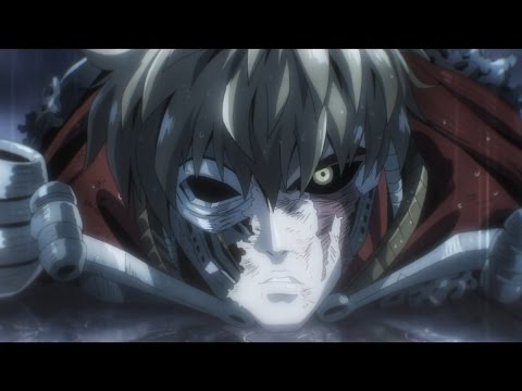 One-Punch Man AMV - I Am Stronger
