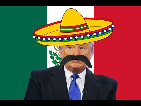 SuperPower 2 - Making Mexico Great Again - Ep I |