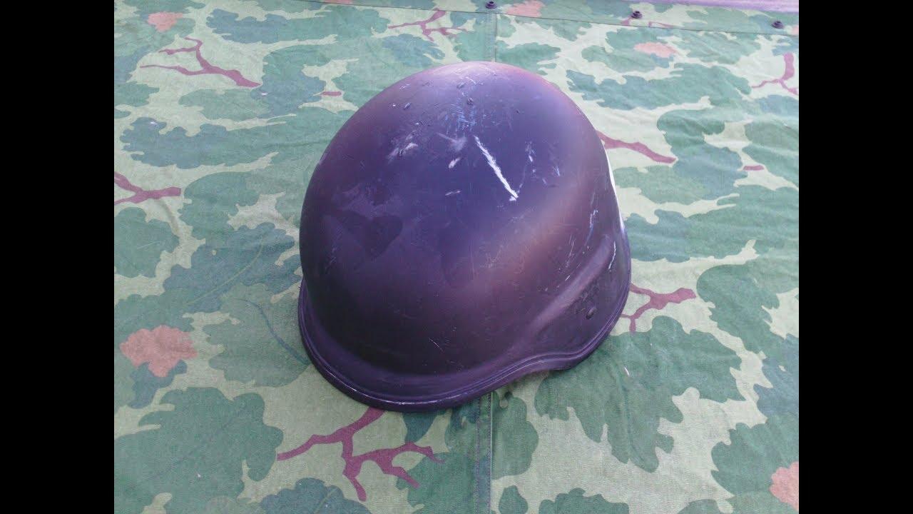 Style Abs Plastic Helmet Rothco G.I