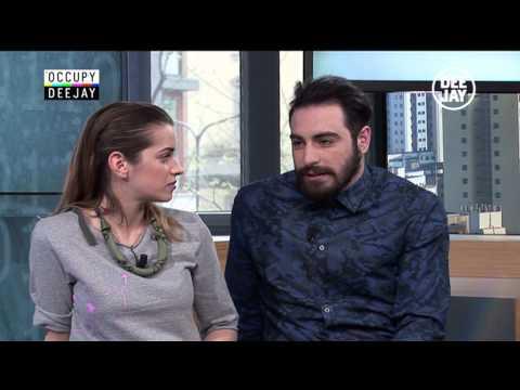 Occupy Deejay con Verdiana Zangaro e Wired.it