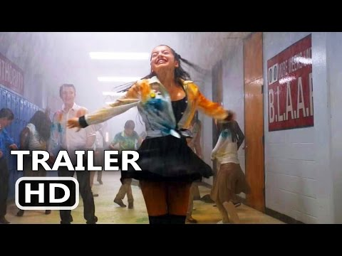 Thumbnail: MIDDLE SCHOOL Official Trailer (Teen Comedy) Movie HD