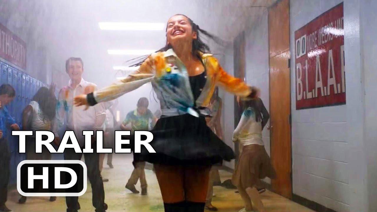 free movie teen trailer video