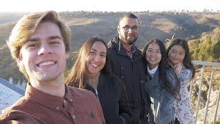 Sabbath Vlog 2