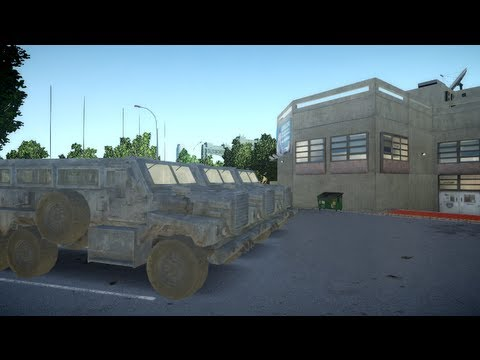 GTA IV: LCPDFR 0.95 RC2 Military Patrol Day 7- Multiplayer Military Patrol!