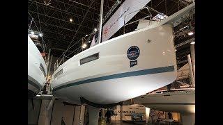 Jeanneau 440 Yacht of the Year Walkthrough 2018