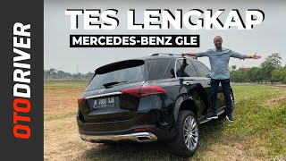 Mercedes-Benz GLE 450 2019 Review Indonesia | OtoDriver