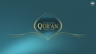 International Qur'an Competition | Programme 1 Recap Show