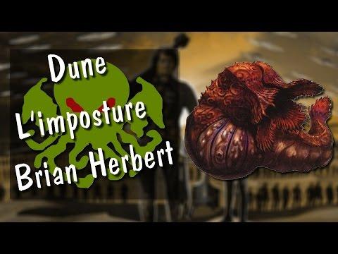 Dune Et L'imposture Brian Herbert