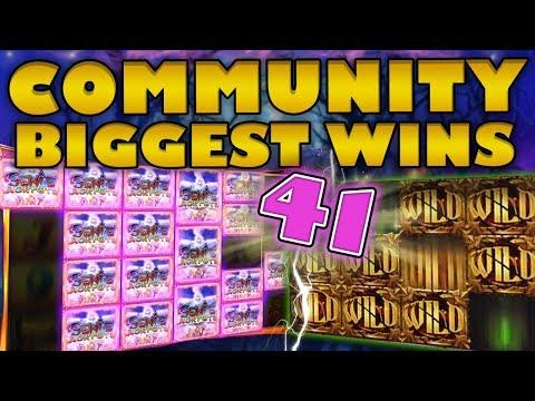 Community Biggest Wins #41 / 2018