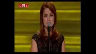 جوليا بطرس - مقاوم (عاب مجدك) -حفلة بلاتيا Julia Boutros