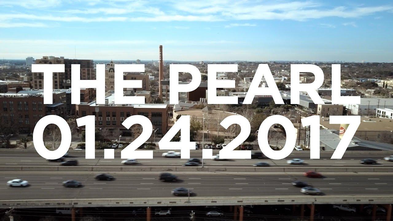DJI Mavic Pro Vlog | The Pearl [4K]