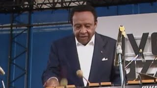Lionel Hampton & His Orchestra - Flying Home - 8/14/1988 - Newport Jazz Festival (Official)