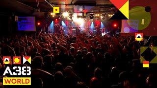 Russkaja - Hey Road // Live 2018 // A38 World