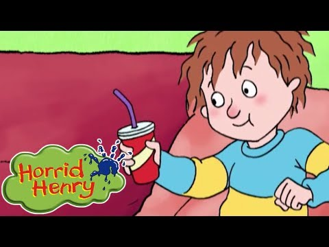 Horrid Henry - Home Alone | Cartoons For...