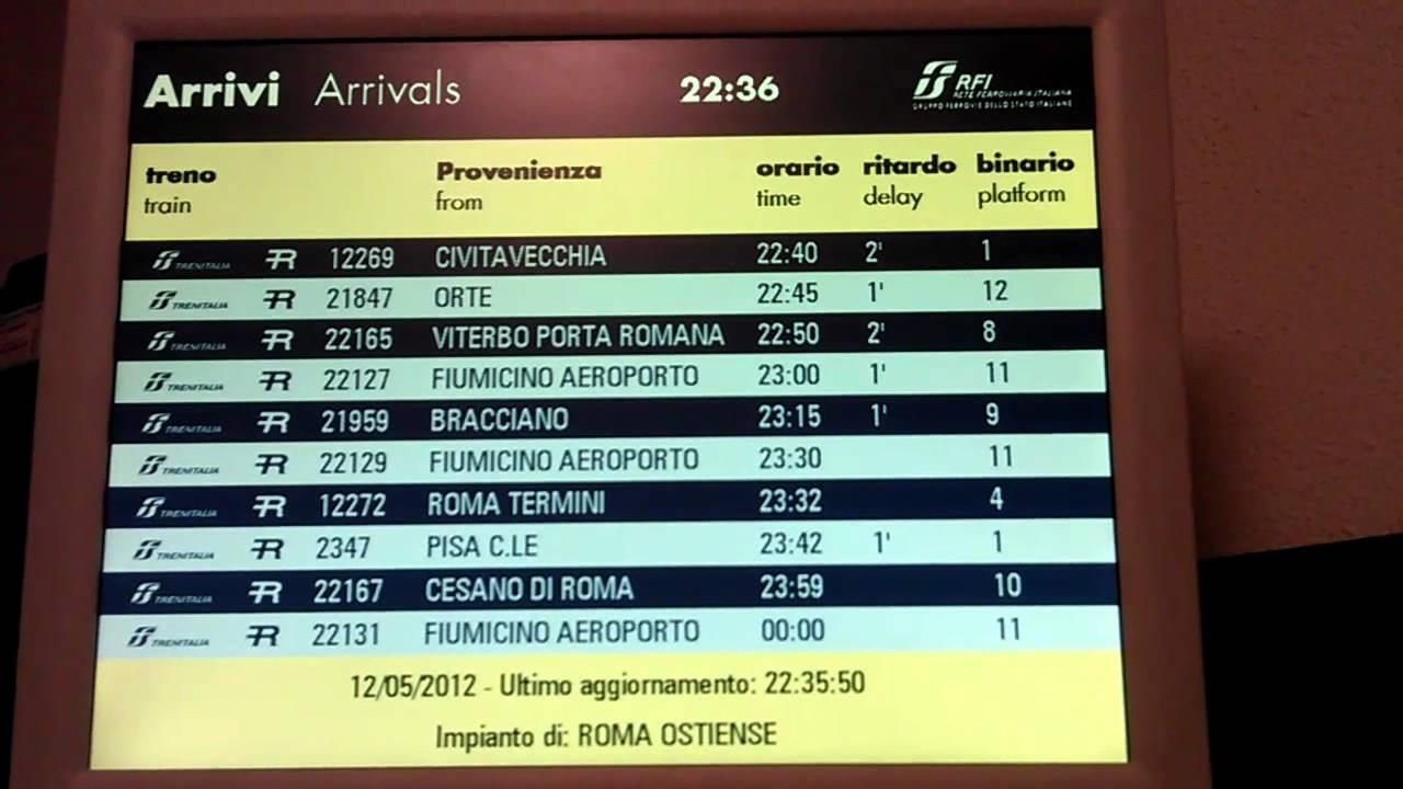 Download RFI IaP home made - Roma Ostiense per mirko7270