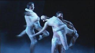 Nuova coreografia per il