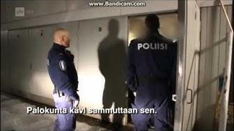 Poliisi tv: Poliisin matkassa - Valkeakoski 7.2.2013