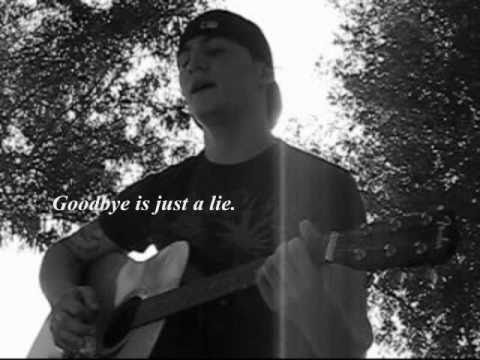 Goodbye (with lyrics)