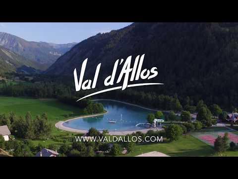 Val d'Allos : Parc de loisirs