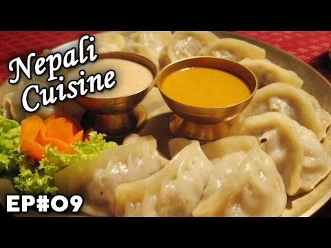 Nepali Cuisine  Nepal  Cultural Flavors  Ep 09  Youtube